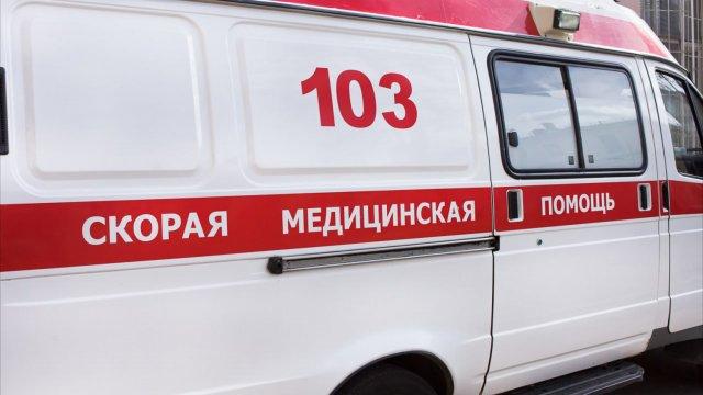 Жительница Ярославской области выбросила из окна дочь в возрасте 4 лет