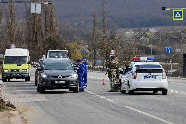 Аксенов не исключил, что в Крыму будет введено экспресс-тестирование для туристов в 2022 году