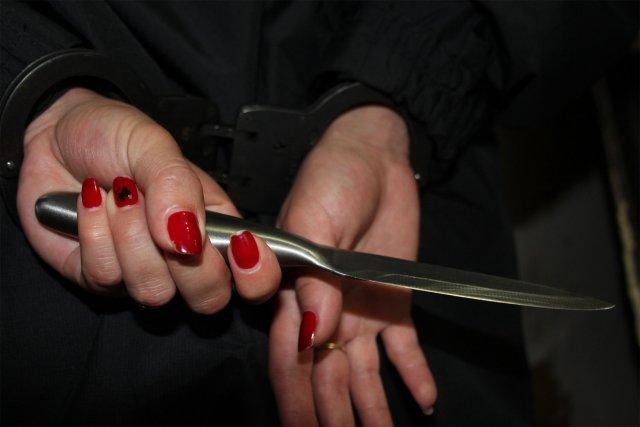 На Урале местную жительницу подозревают в убийстве малолетней дочери